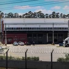 Galpão no Centro Logístico do Aeroporto de Guarulhos