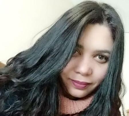 Fabiana da Silva Prestes é professora do Curso de Tecnologia em Gerontologia  Cuidado ao Idoso do Centro Universitário Internacional Uninter