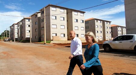 Residencial Portal Laranjeiras, em Campo Grande