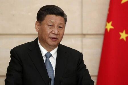 O presidente da China, Xi Jinping, pediu redução de barreiras comerciais para enfrentar pandemia de Covid-19