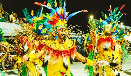 Carnaval em Campo Grande