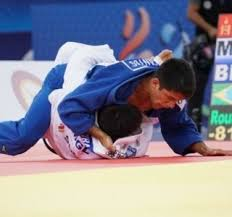 Judô brasileiro encerra participação pífia no World Masters de Doha
