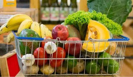 O objetivo da empreendedora é intensificar as vendas das cestas produzidas com os produtos de sua pequena propriedade rural