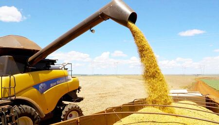 Um dos motivos do município de Dourados ter alcançado esse resultado foi a instalação em 2019 da Coamo, complexo industrial responsável pela produção de farelo e óleo de soja