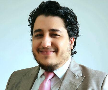 Silvio S. Soares Jr.,professor de Direito Administrativo da Estácio e advogado administrativista. Doutorando e mestre em Direito pela USP