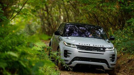 Land Rover apresenta novos Discovey Sport e Range Rover Evoque