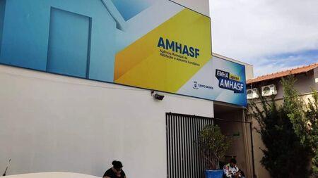 AMHASF estende prazo para pagamento de parcelas com vencimento em janeiro