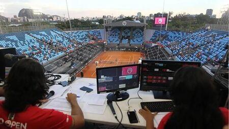 Organização do Rio Open tenta encontrar a melhor data para a realização do evento