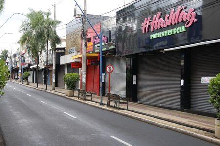 Ruas de Araraquara