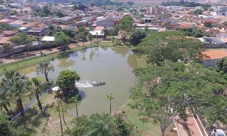 Em projeto especial, vacinação em Serrana atingiu 23% do público