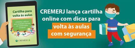 Cartilha lista cuidados para retomada das aulas presenciais - A Crítica de  Campo Grande Mobile