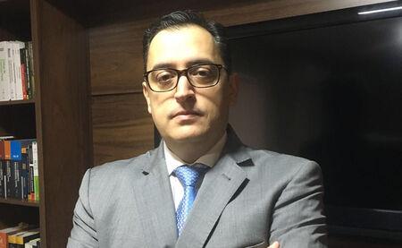 O advogado Marcelo Aith