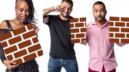 Karol Conká, Arthur e Gilberto se enfrentam no quarto Paredão do 'BBB21'