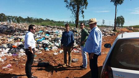 O levantamento feito pelo do Tribunal de Contas de Mato Grosso do Sul revelou que em Mato Grosso do Sul, os resíduos sólidos totalizam 1,7 toneladas a cada dia