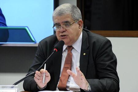 Deputado Carlos Marun