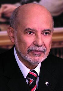 José de Paiva Netto, jornalista, radialista e escritor.