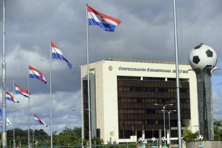A entidade revelou esta possibilidade após ter sido condenada pela Justiça paraguaia a pagar US$ 10 milhões (cerca de R$ 32,8 milhões) de indenização a um ex-empregado