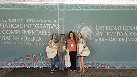 A auriculoterapia faz parte das Práticas Integrativas e Complementares em Saúde (PICS)