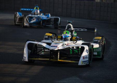 Equipe Audi Sport ABT Schaeffler está determinada em repetir o sucesso conquistado no México