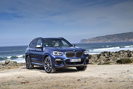 Novo BMW X3 já está disponível a partir desta quarta (7/3) nas concessionária Raviera Motors em Campo Grande