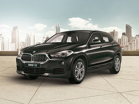 Novo BMW X2 sDrive20i GP ActiveFlex 2019