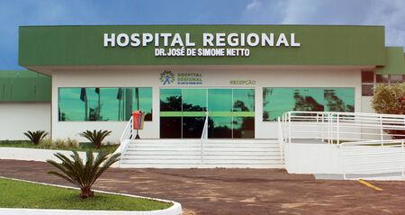 A Secretaria Estadual de Saúde monitora a gestão através da equipe local do Núcleo Regional de Ponta Porã, com visitas diárias à unidade, e a Comissão de Acompanhamento Contratual de Gestão, que realiza relatórios periódicos