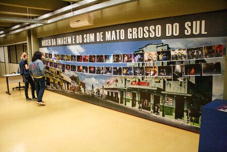 A exibição de Boi Neon acontece dia 11 de fevereiro (segunda-feira), às 19 horas, no MIS, que fica no 3º andar do Memorial da Cultura, na avenida Fernando Correa da Costa, 559, Centro