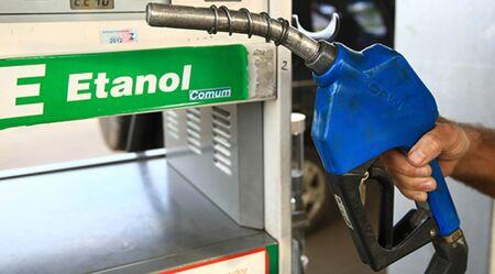 O preço mínimo registrado na semana passada para o etanol em um posto foi de R$ 2,13 o litro, em São Paulo, e o máximo individual ficou de R$ 4,949 o litro, no Rio Grande do Sul