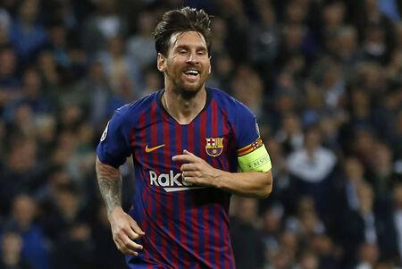 Mesmo voltando de lesão, Messi foi o maior destaque do Barça e da partida. Criou boas oportunidades, mas não teve sucesso nas finalizações