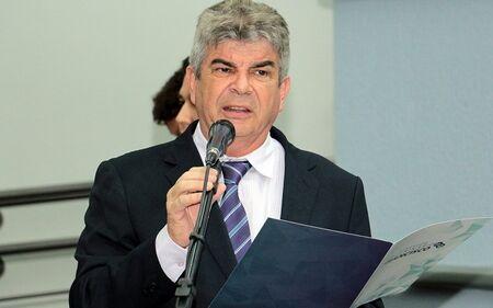 Vereador informou que o assunto vem sendo discutido desde 2012