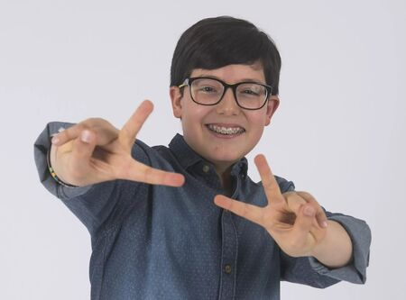 Matheus garante que a experiência no The Voice Kids foi muito positiva, abrindo várias portas em sua carreira