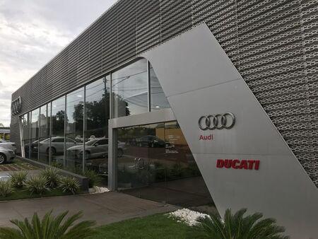 A décima concessionária da marca italiana no País foi inaugurada no dia 21 de março na Capital