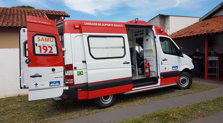 A entrega da caminhonete L-200 está inserida na estratégia adotada pelo governo do Estado, que busca fortalecer as ações de combate ao mosquito Aedes aegypti nos 79 municípios de Mato Grosso do Sul