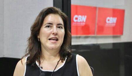 Senadora de MS Simone Tebet diz que momento exige equilíbrio e serenidade -  A Crítica de Campo Grande Mobile