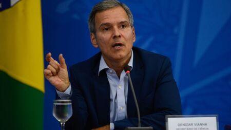 Governo exonera secretário de Ciência e Tecnologia do Ministério ...