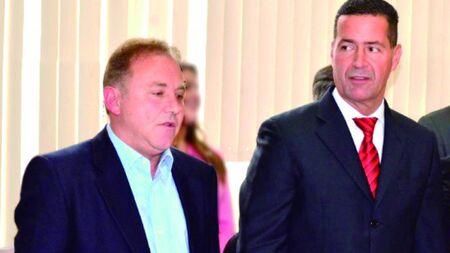 Prefeito e vice de Itaguaí são cassados pela Câmara de Vereadores ...