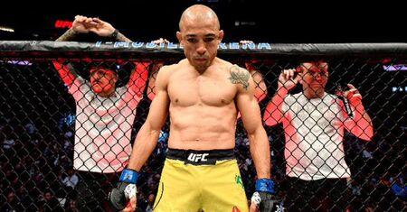 José Aldo se coloca entre os 3 melhores da história do UFC e ...