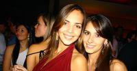 Pilar Velásquez, à esquerda, eleita a Miss Mato Grosso do Sul