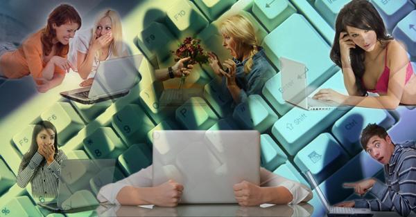 Inicialmente criadas para relacionamentos pessoais, as redes sociais se expandiram e hoje atinge também a vida profissional dos usuários.