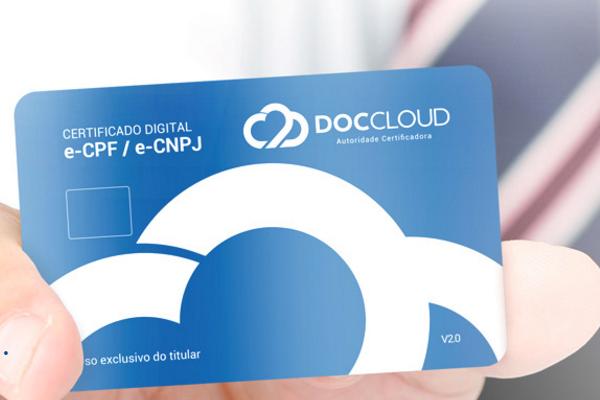 Empresas com mais de cinco funcionários tem de aderir à certificação digital
