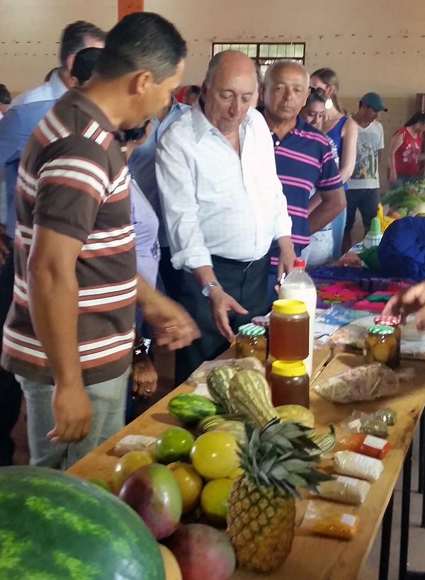 Armario Bebe Juguete ~ Pedro Chaves destina patrulha agrícola para assentados de Ponta Por u00e3 A Crítica de Campo Grande