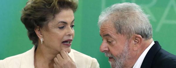 A Polícia Federal pediu ao Supremo Tribunal Federal a prorrogação do prazo do inquérito que investiga a ex-presidenta Dilma Rousseff e o ex-presidente Luiz Inácio Lula da Silva por suposta obstrução das investigações da Operação Lava Jato