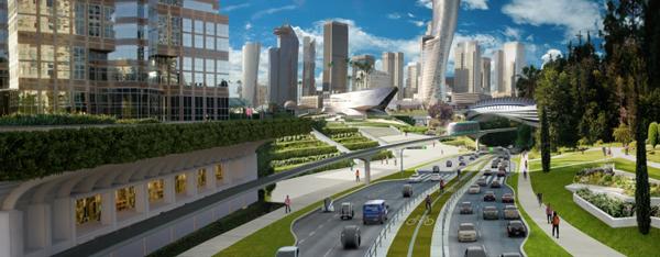 A Ford promoveu um simpósio durante o Salão de Detroit com personalidades e especialistas para debater a Cidade do Amanhã, explorando os desafios da mobilidade, oportunidades e novas soluções que vão moldar o ambiente urbano do futuro