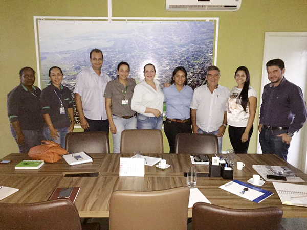 O acordo quanto a parceria foi firmado no gabinete do prefeito de Maracaju, Maurílio Ferreira Azambuja, e a previsão de início das turmas é abril