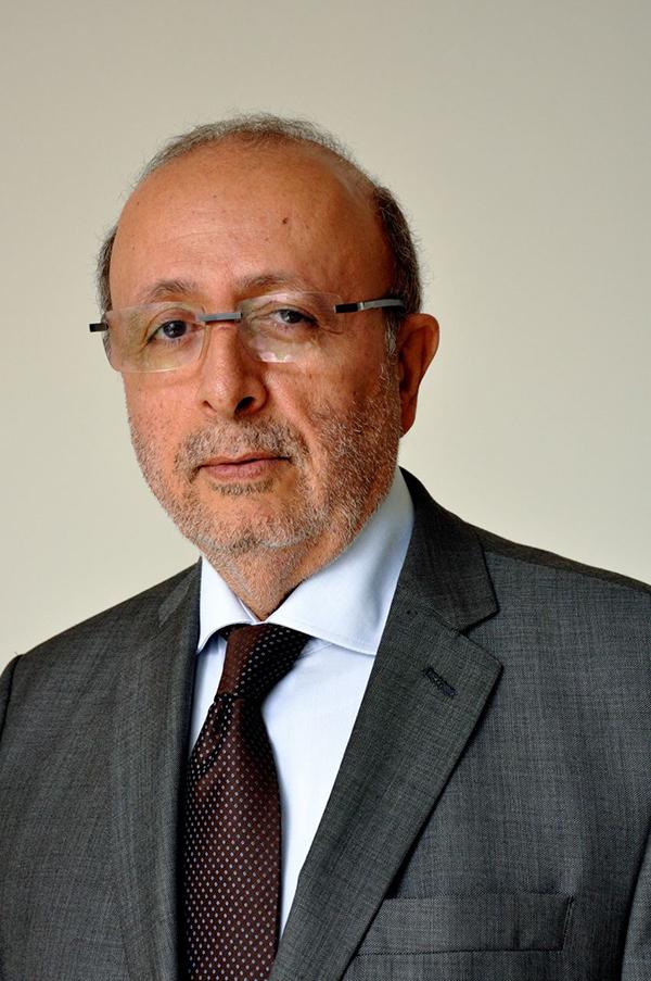 Luis Madi é membro do Conselho Científico Agro Sustentável
