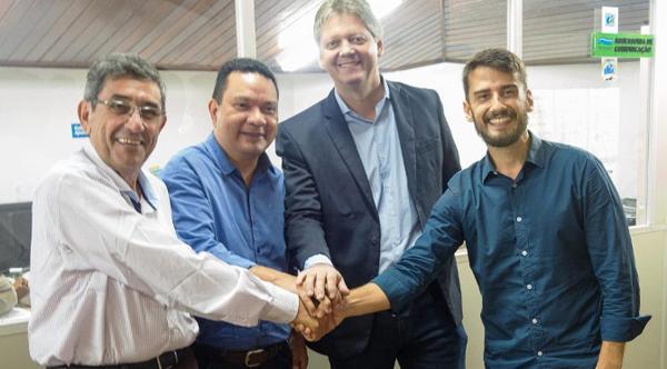 A Fundação de Turismo de Mato Grosso do Sul passa a ser vinculada à Semagro, com estrutura básica e competências estabelecidas em seu ato de criação, estatuto e regimento interno