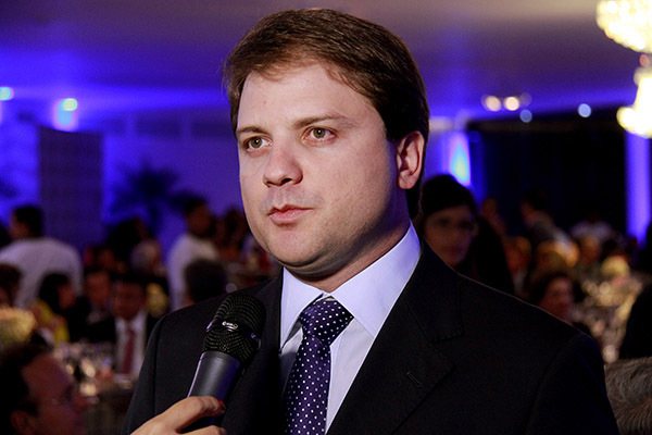 Cláudio George Mendonça – Superintendente do Sebrae-MS