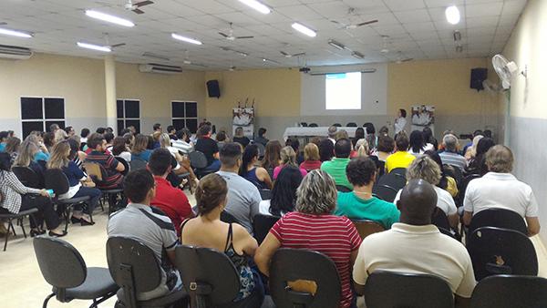 Programa Educonex@o chega à cidade, promovendo a formação de professores da REME
