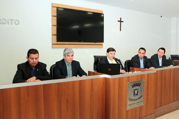 A CPI iniciou suas auditorias na última segunda-feira (10)
