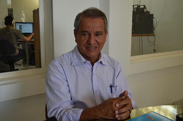 Thales de Souza Campos- presidente do Conselho Regional de Economia de Mato Grosso do Sul - CORECON MS